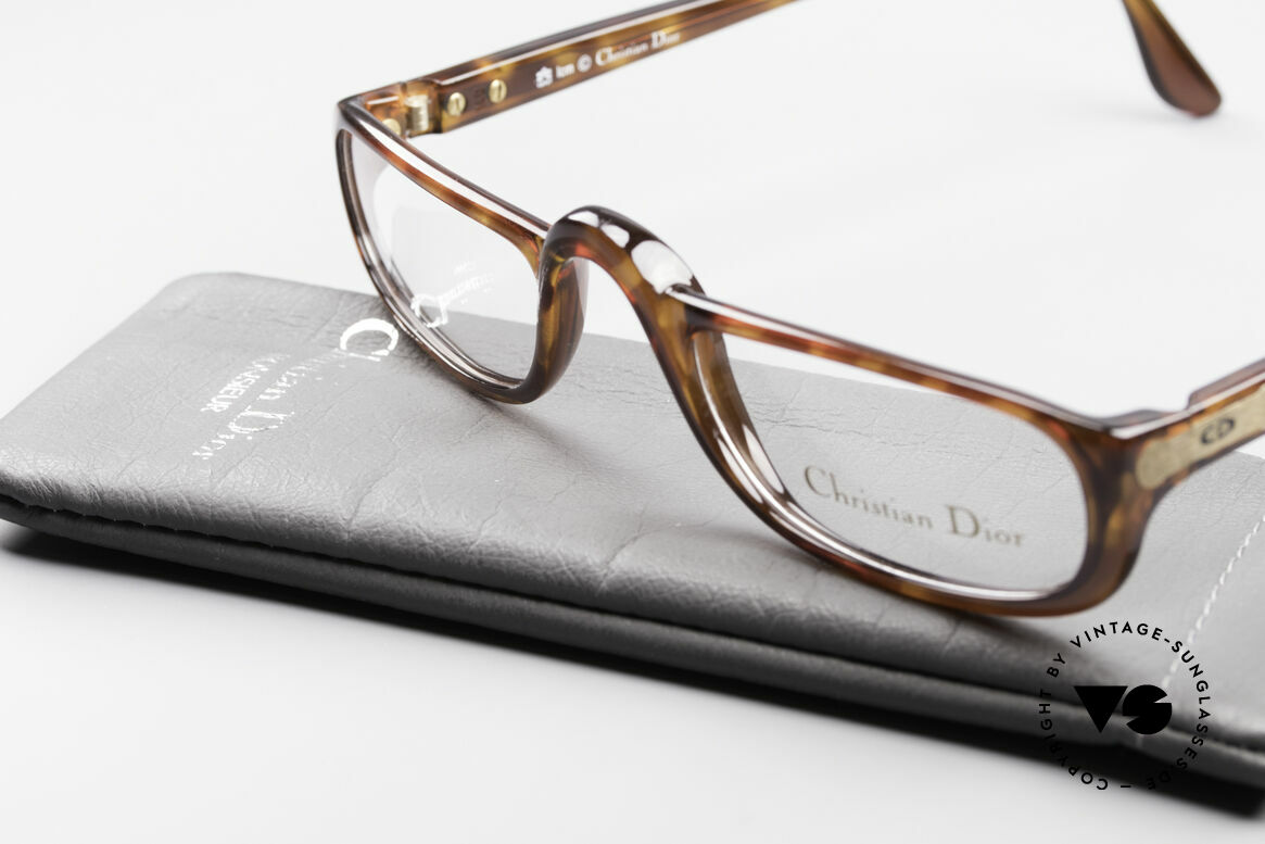 Christian Dior 2075 Reading Eyeglasses Optyl