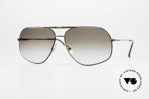 Ferrari F41 Vintage Sunglasses No Retro Details