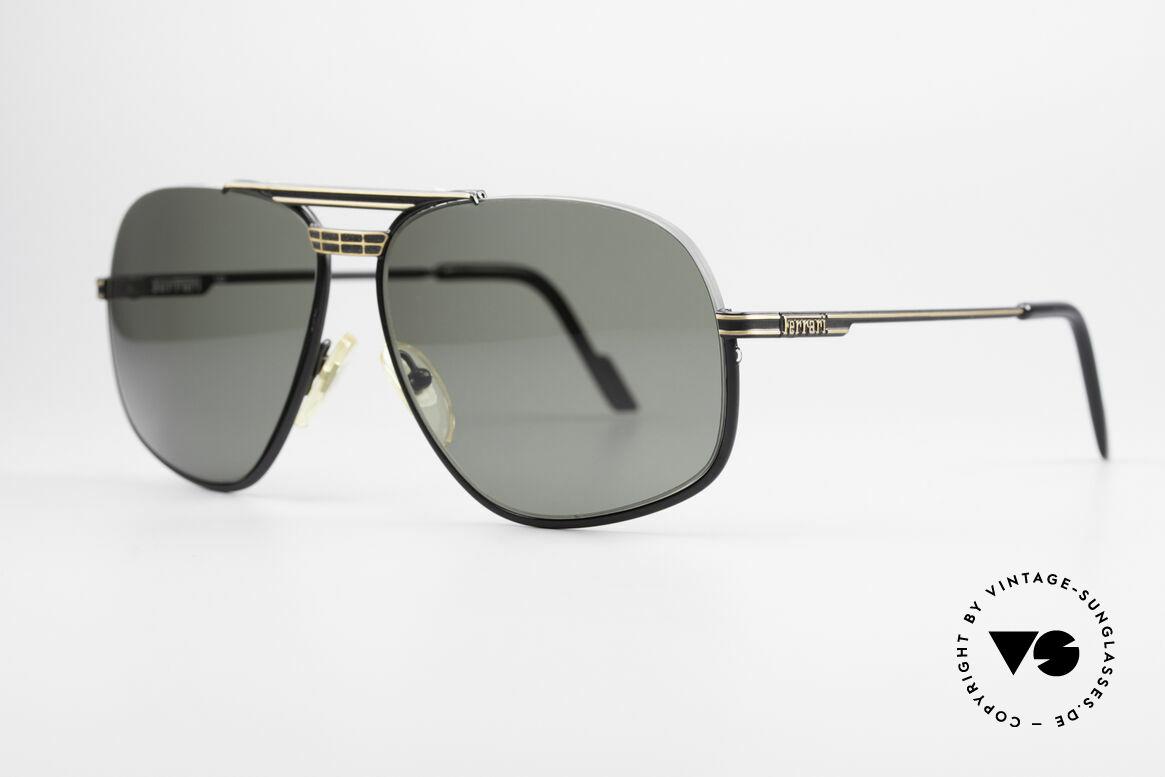 Ferrari F4 - L Race Driver Sunglasses 80's