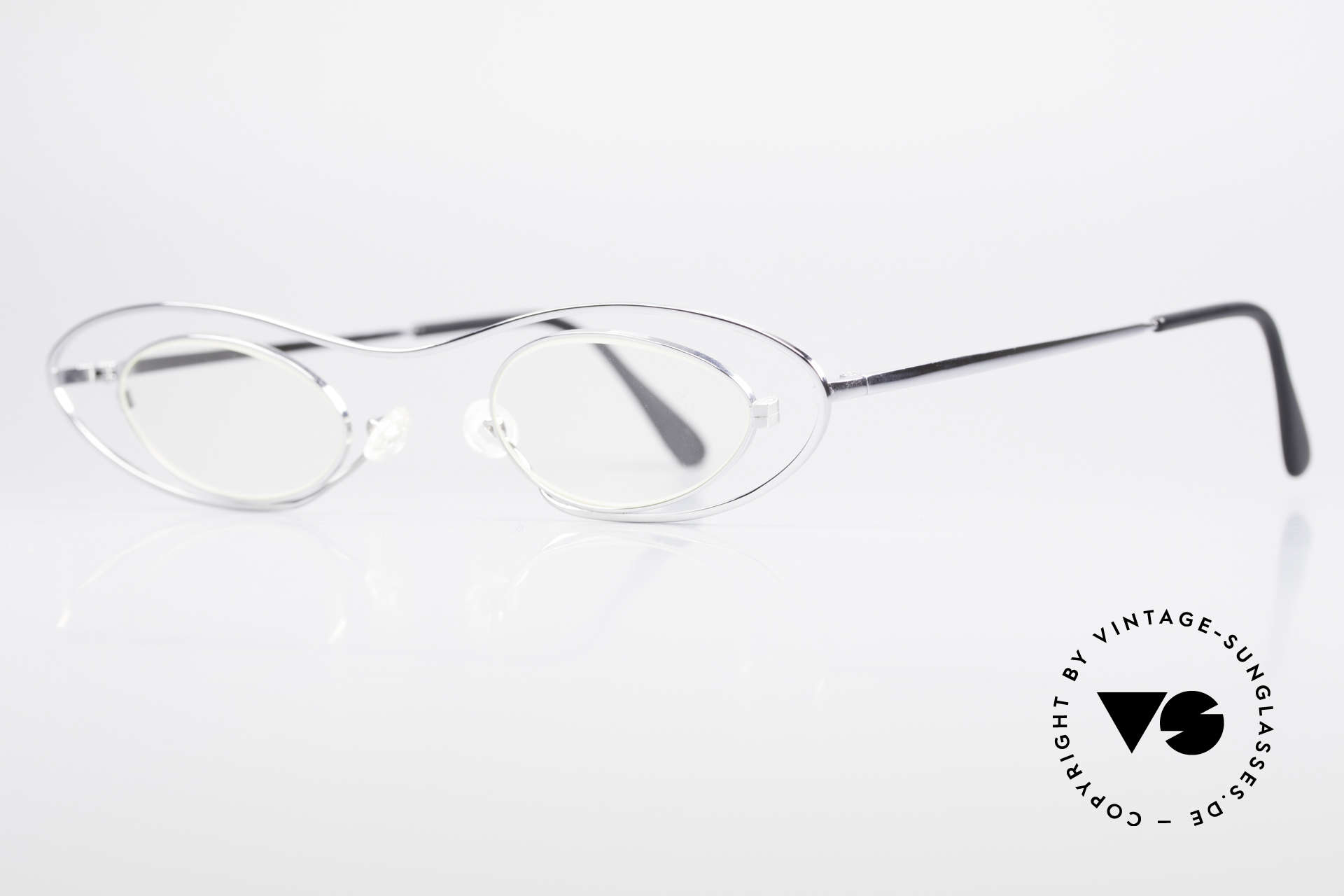 Theo Belgium Mama Vintage Glasses For Mama, this model was made for MAMA (mod. PAPA also available), Made for Women