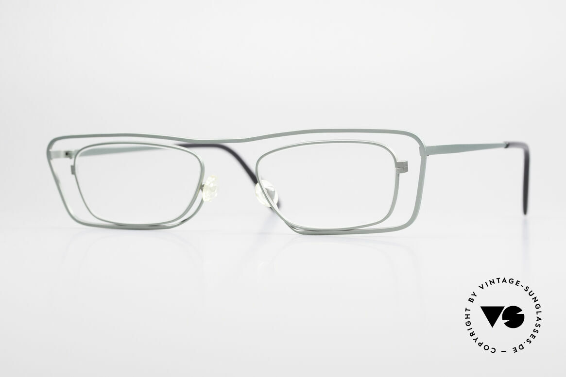 Theo Belgium Papa Vintage Glasses For Papa, Theo Belgium = the most self-willed brand in the world, Made for Men