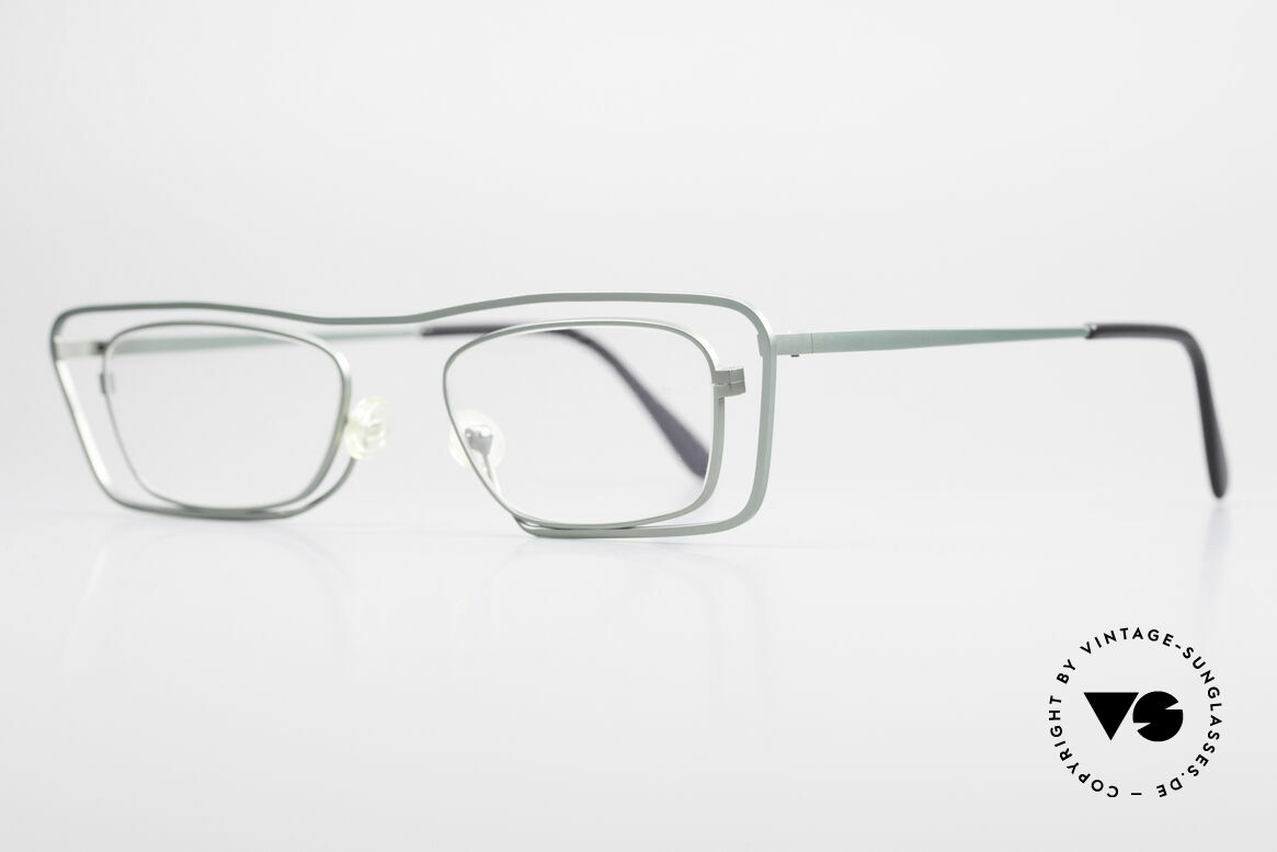 Theo Belgium Papa Vintage Glasses For Papa, this model was made for PAPA (mod. MAMA also available), Made for Men