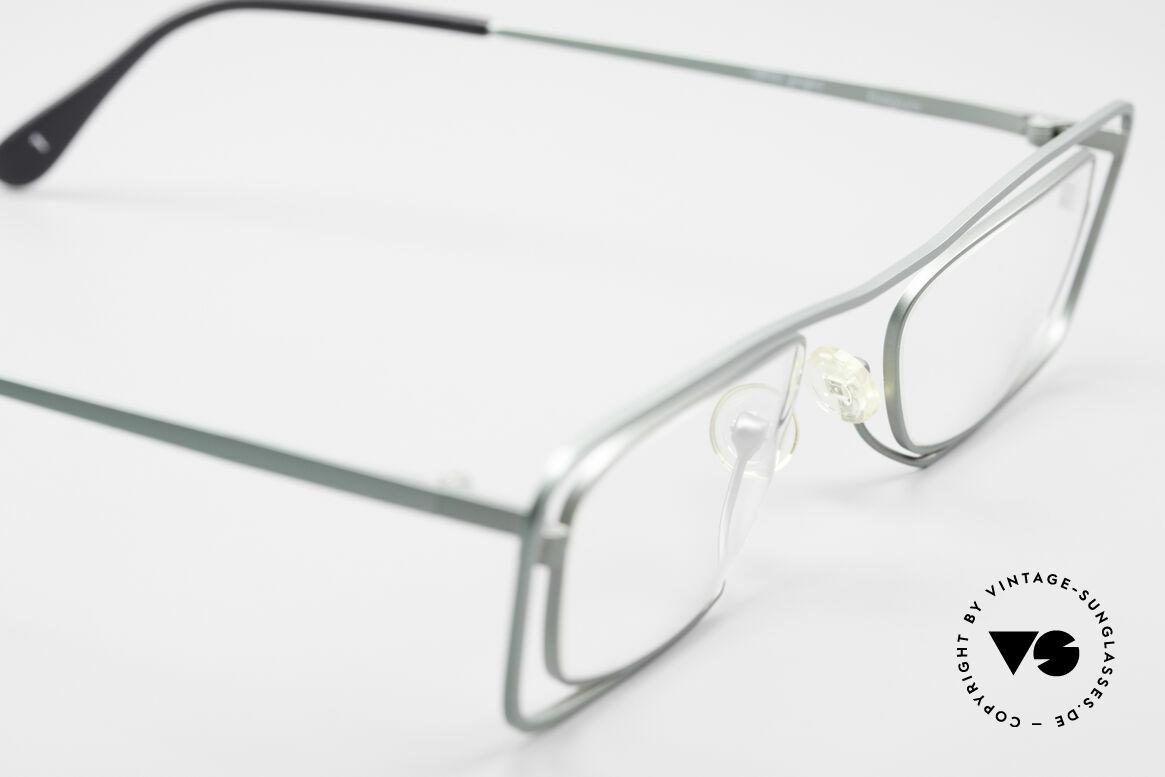 Theo Belgium Papa Vintage Glasses For Papa, unworn vintage eyeglass-frame (with representativeness), Made for Men