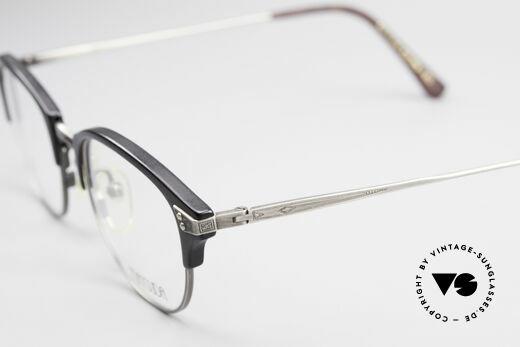 Matsuda 2840 Panto Luxury Eyeglass-Frame