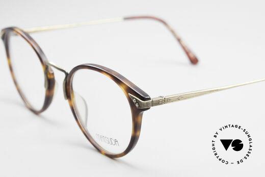 Matsuda 2805 Vintage Glasses Panto Style