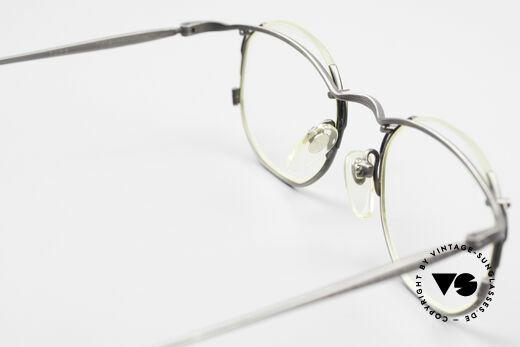 Matsuda 2856 Extraordinary Vintage Frame, Size: medium, Made for Men and Women