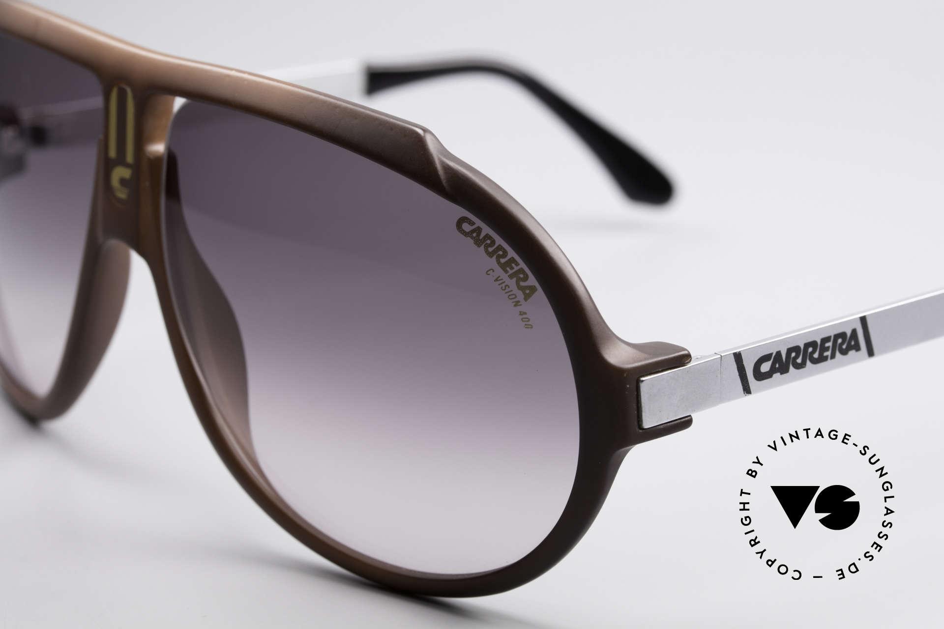 57cd5f8a3963 Sunglasses Carrera 5512 Don Johnson Miami Vice Shades   Vintage ...