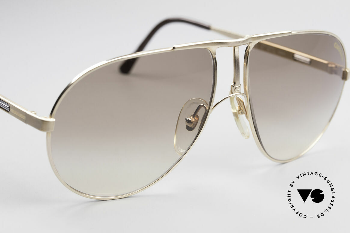 Carrera 5306 Brad Pitt Vintage Sunglasses
