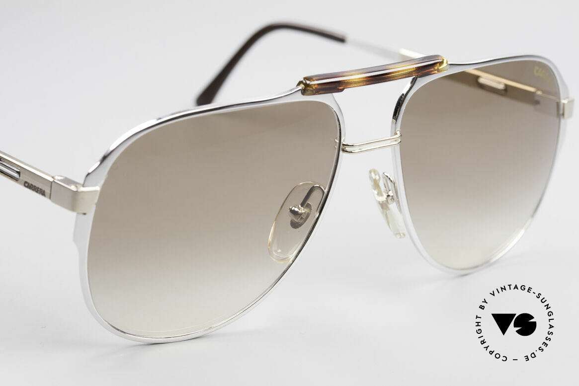 Carrera 5320 Adjustable Temples 80's Vario, great Vario System for a variable temple length, Made for Men