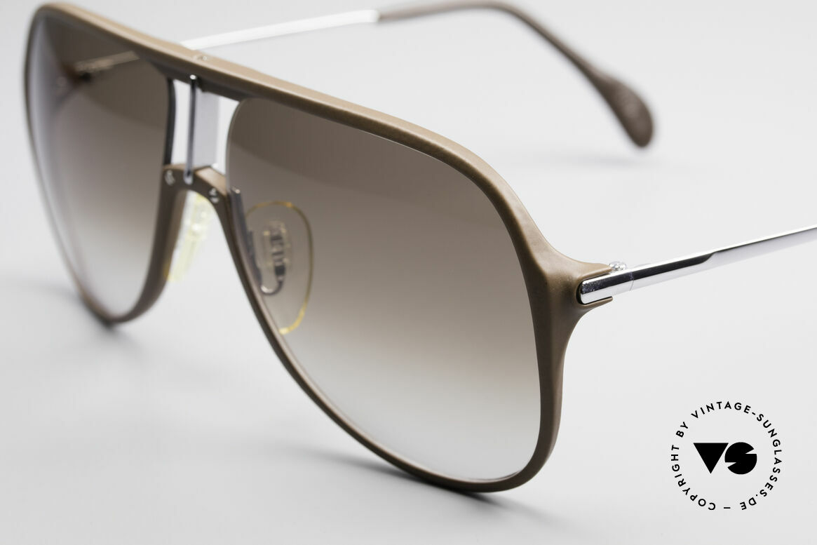 Menrad 727 80's Quality Sunglasses Men, never worn (like all our old 80's quality shades), Made for Men