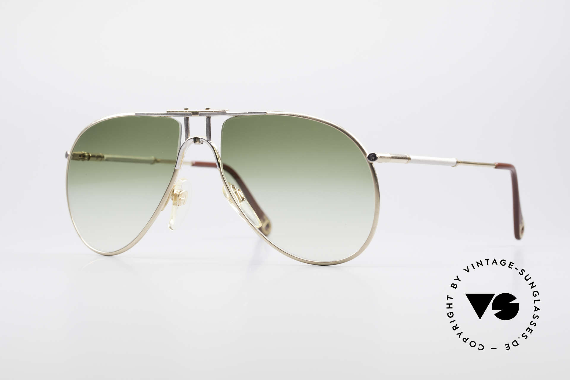 Aigner EA4 80's Luxury Sunglasses Men, Etienne Aigner VINTAGE designer sunglasses of the 80's, Made for Men