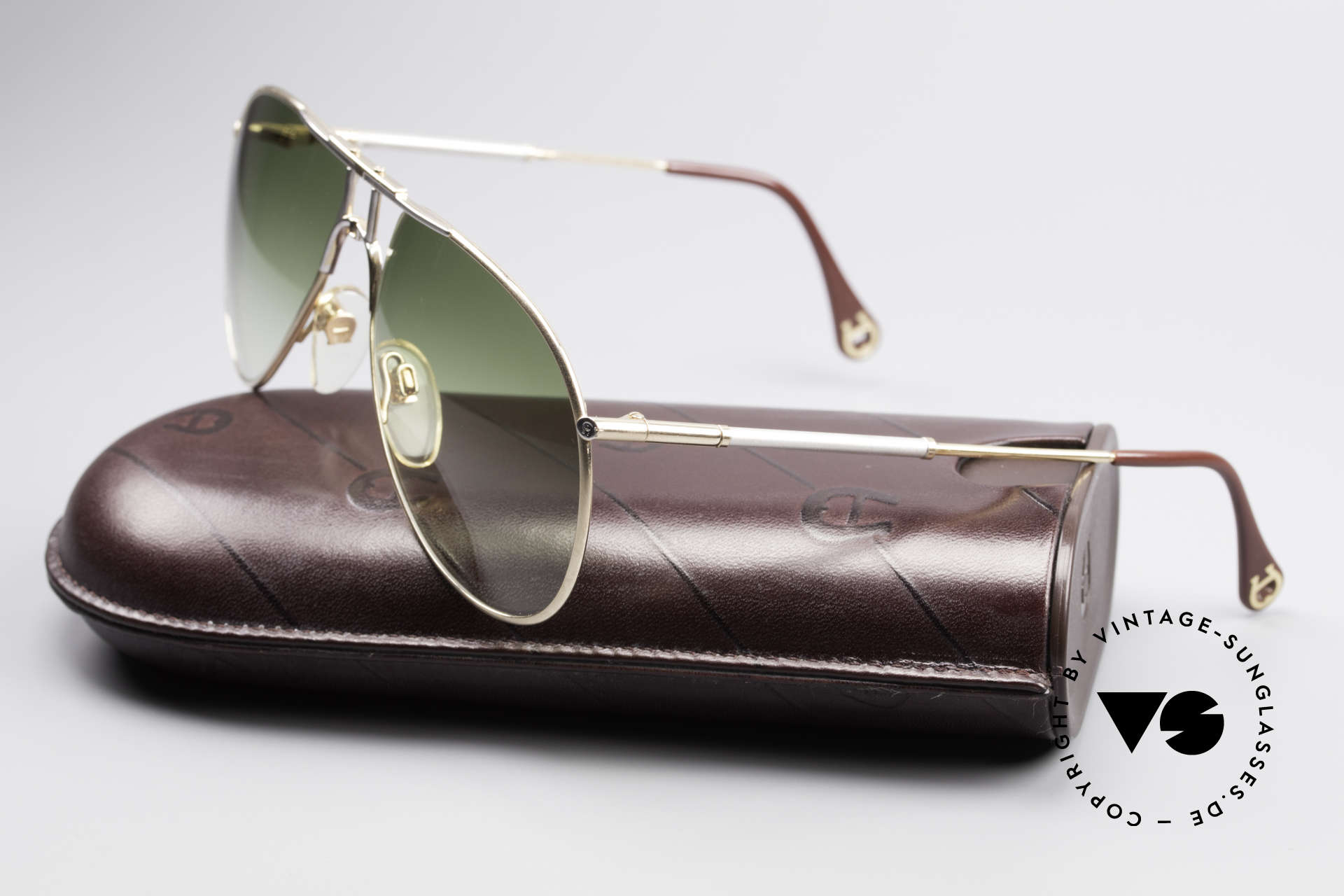 Aigner EA4 80's Luxury Sunglasses Men, NO retro shades, but the most wanted Aigner 80's model, Made for Men