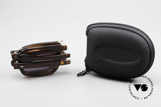 Robert La Roche 15 Rare 70's Folding Sunglasses