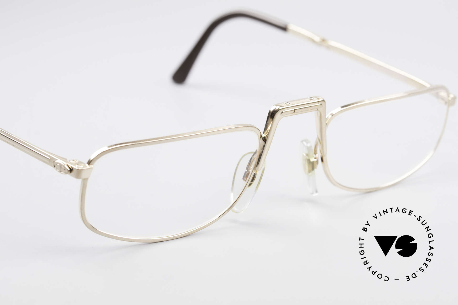 Christian Dior 2172 Folding Reading Eyeglasses, NO RETRO fashion, but a 30 years old original!, Made for Men