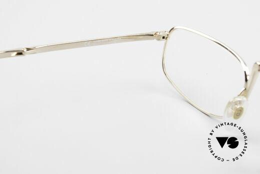 Christian Dior 2172 Folding Reading Eyeglasses, frame is made for optical lenses (prescriptions), Made for Men