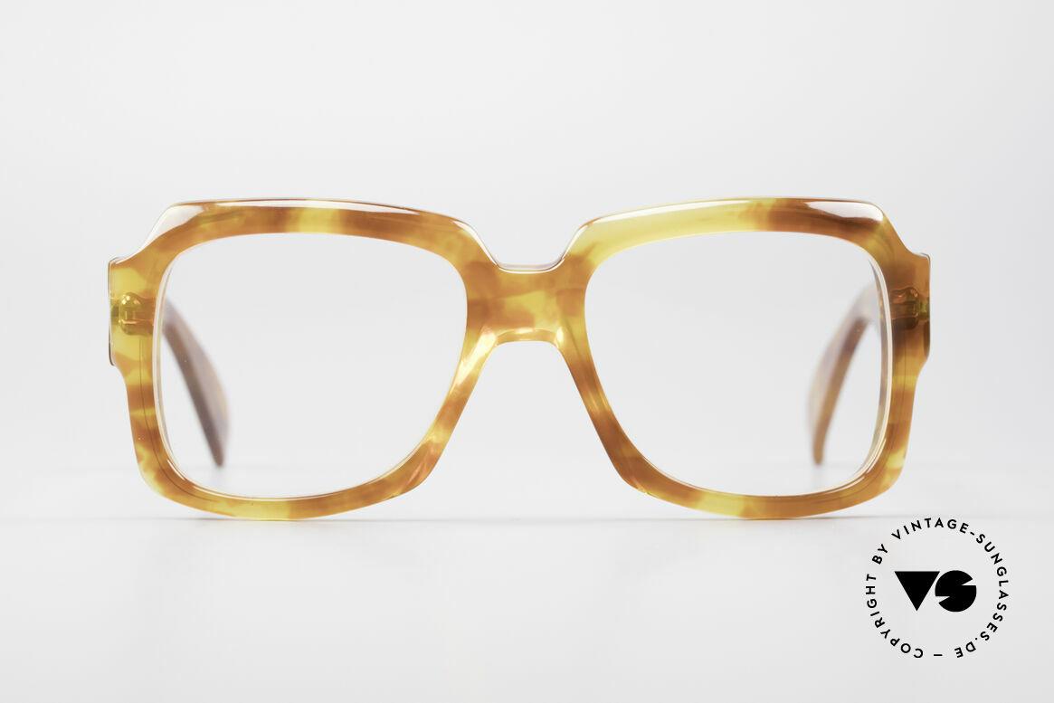 Zollitsch 249 70's Old School Eyeglasses, true 'OLD SCHOOL GLASSES' in unbelievable quality, Made for Men