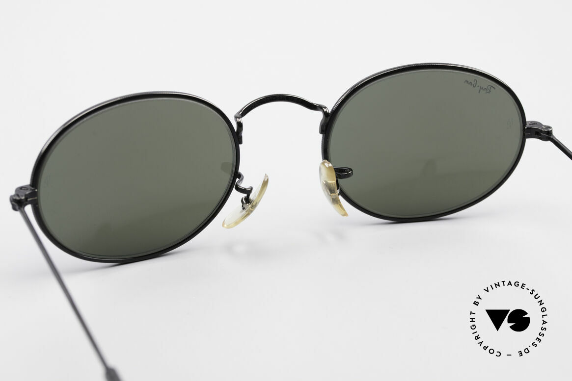 Ray Ban Classic Style I Blue Mirrored USA Sunglasses