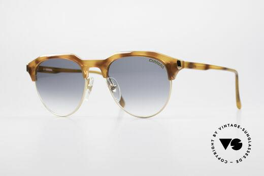 e3a410fb0f Carrera 5364 Vintage Panto Sunglasses Details