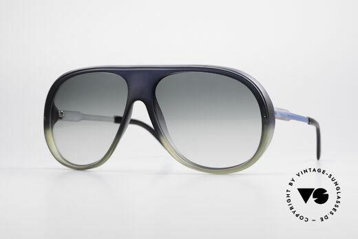 Carrera 5524 Optyl Sunglasses XXL Shades Details