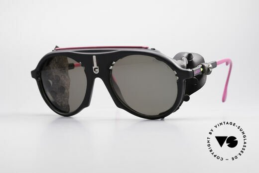 Carrera 5436 Water & Ice Glacier Shades Details