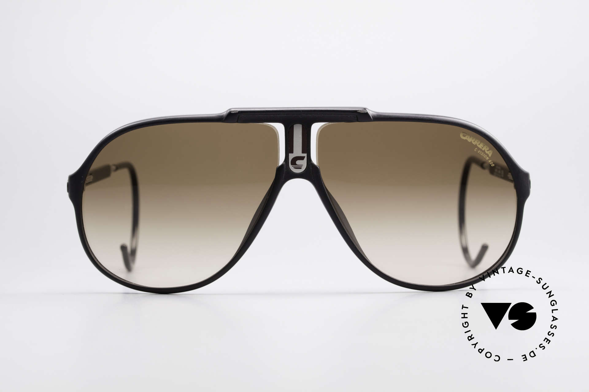 6c3c72d57b46 Sunglasses Carrera 5590 Vario Sports Sunglasses 80's   Vintage ...