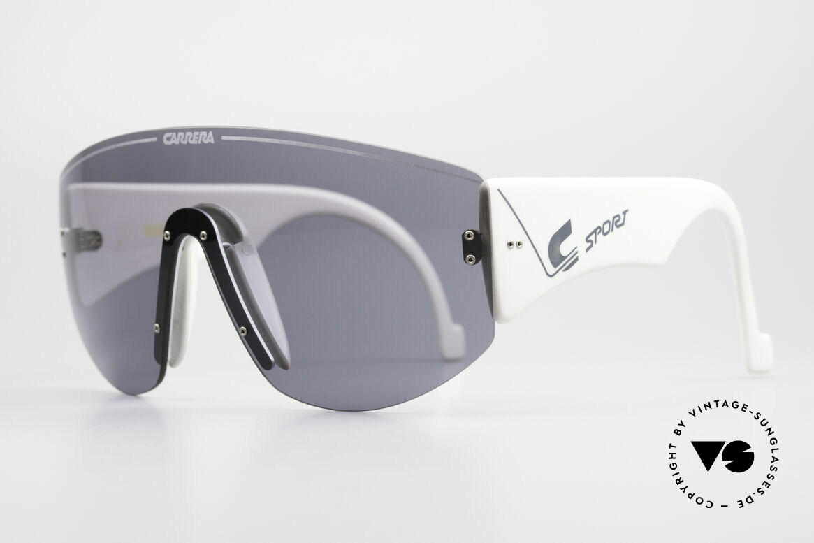 Carrera 5414 90's Sunglasses Sports Shades