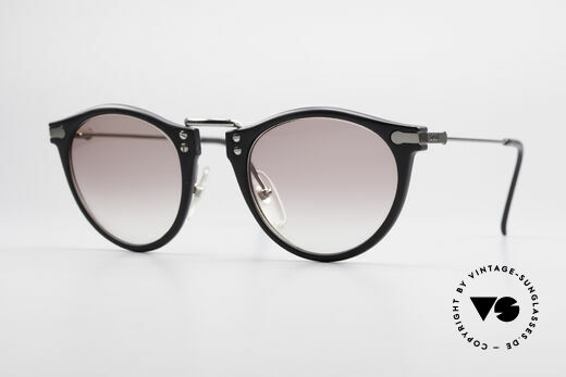 BOSS 5152 - S Panto Style Sunglasses Small Details