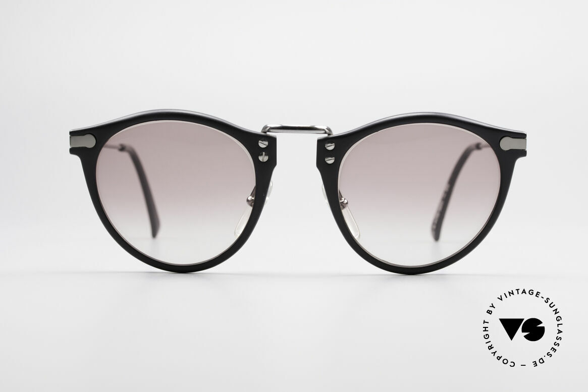 BOSS 5152 - S Panto Style Sunglasses Small, rare original from the early 90s (made in Austria), Made for Men and Women
