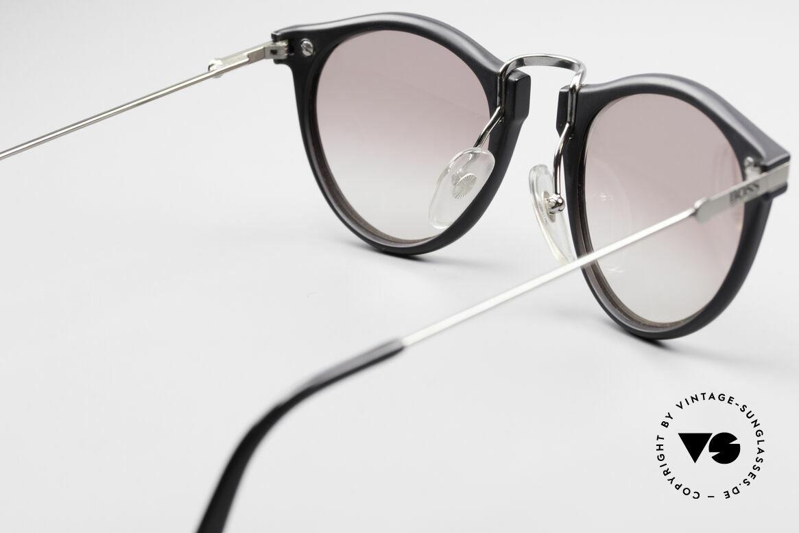 BOSS 5152 - S Panto Style Sunglasses Small
