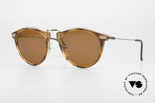 BOSS 5152 - L Panto Style Large Sunglasses Details