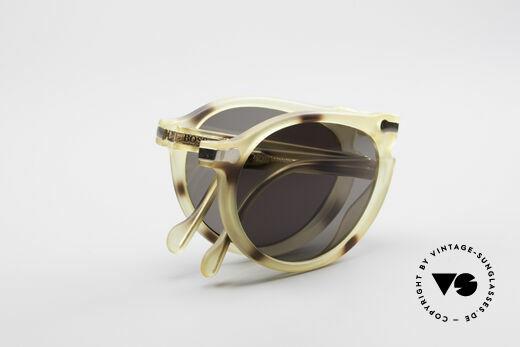 BOSS 5153 Vintage Folding Sunglasses 90's, Size: large, Made for Men