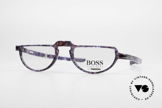 BOSS 5103 Folding Reading Eyeglasses Details