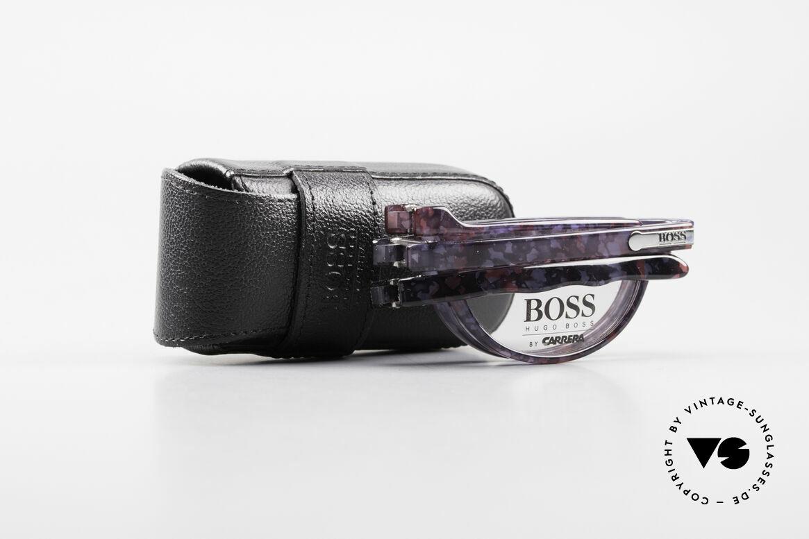 BOSS 5103 Folding Reading Eyeglasses