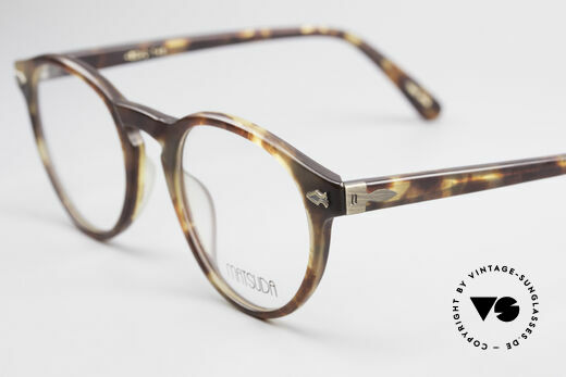 Matsuda 2303 Panto Vintage Eyeglasses
