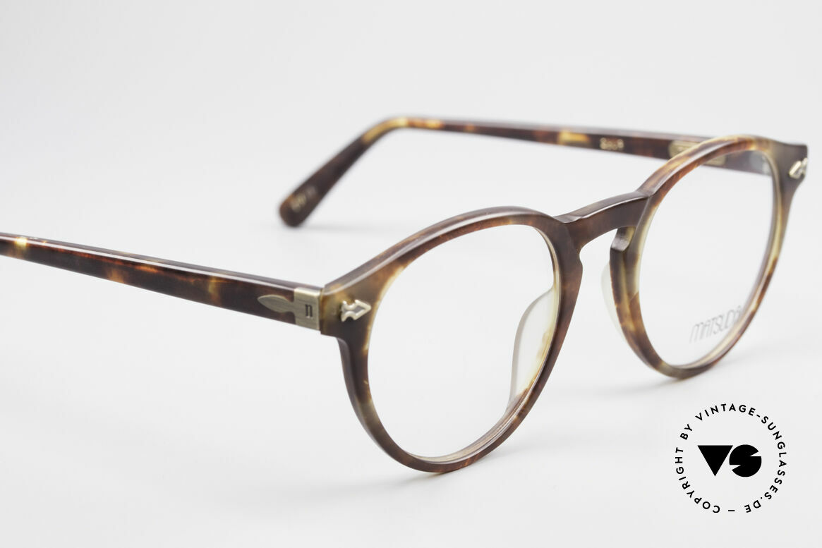 Matsuda 2303 Panto Vintage Eyeglasses, unworn rarity (a 'MUST HAVE' for all lovers of quality), Made for Men and Women