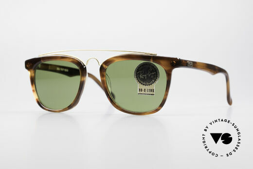 Ray Ban Gatsby Style 5 B&L Bausch Lomb Sunglasses Details