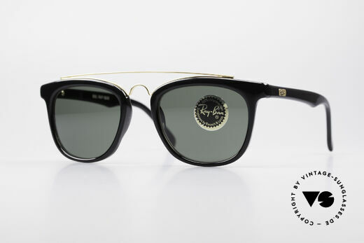 Ray Ban Gatsby Style 5 USA Bausch Lomb Sunglasses Details