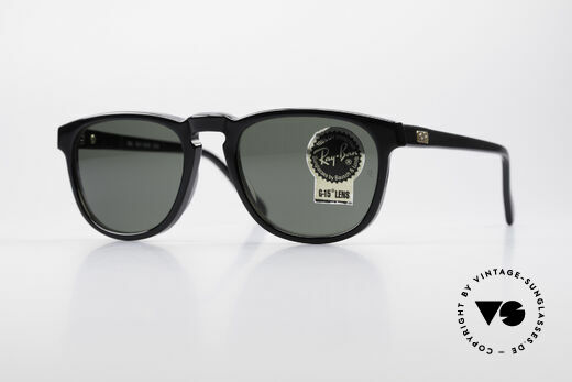 Ray Ban Gatsby Style 2 Old Ray Ban USA Sunglasses Details