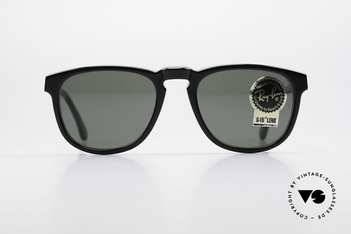 Ray Ban Gatsby Style 2 Old Ray Ban USA Sunglasses, OLD, timeless unisex model; made in U.S.A., Made for Men and Women