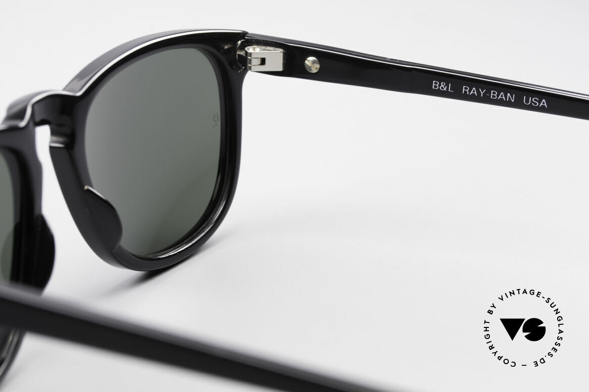 Ray Ban Gatsby Style 2 Old Ray Ban USA Sunglasses, NO RETRO Ray-Ban, but truly an old original, Made for Men and Women