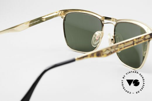 Alpina THE SPEARHEAD 90's No Retro Sunglasses, a timeless classic by Alpina (100% UV protection), Made for Men and Women