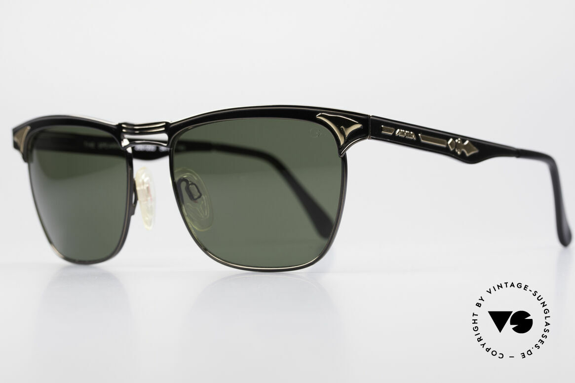 Alpina THE SPEARHEAD No Retro Sunglasses 1990's, the model name says it all = 'THE SPEARHEAD', Made for Men and Women