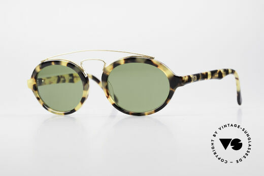 Ray Ban Gatsby Style 6 Old Ray-Ban USA Sunglasses Details