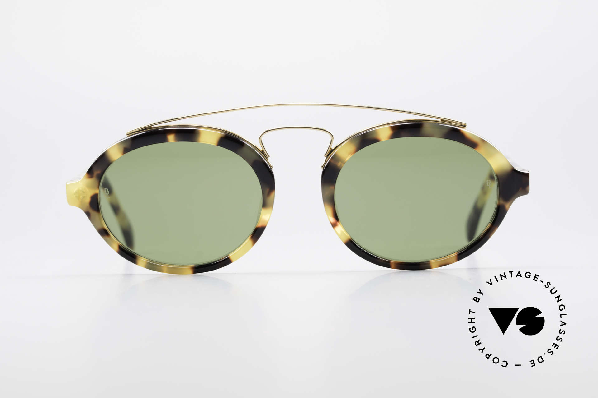Ray Ban Gatsby Style 6 Old Ray-Ban USA Sunglasses, vintage Ray Ban USA sunglasses of the 1990's, Made for Men and Women