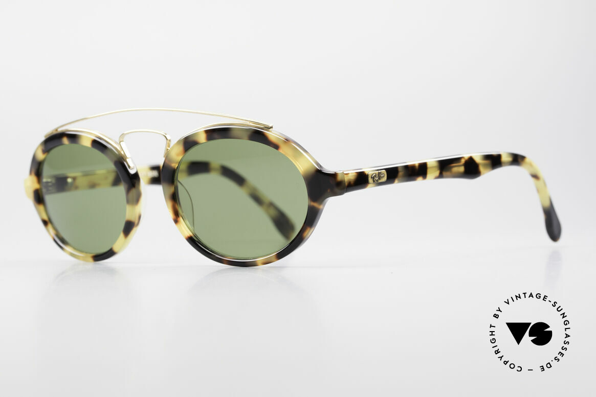 Ray Ban Gatsby Style 6 Old Ray-Ban USA Sunglasses, original (made by Bausch&Lomb), NO RETRO!, Made for Men and Women