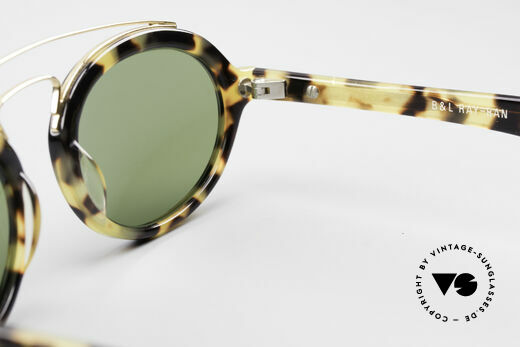 Ray Ban Gatsby Style 6 Old Ray-Ban USA Sunglasses, orig. name: B&L Gatsby Style 6, W1522, RB-3, Made for Men and Women