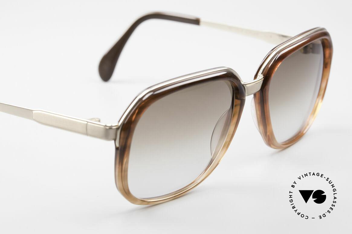 Metzler 6615 True Vintage 80's Sunglasses