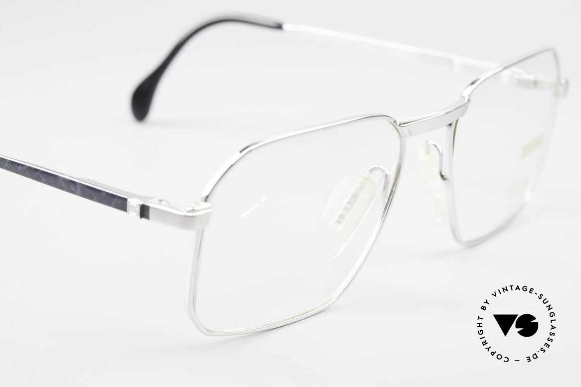 Zeiss 5922 Rare Old 90's Eyeglasses Men, NO retro glasses, but a genuine 28 years old ORIGINAL, Made for Men