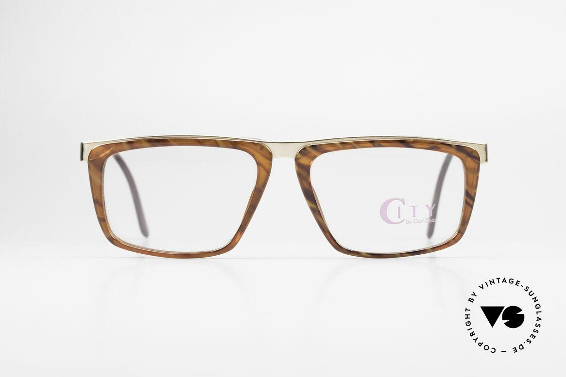 Zeiss 5967 90's Titanium Eyeglasses Men, outstanding craftsmanship - frame 'made in Germany', Made for Men