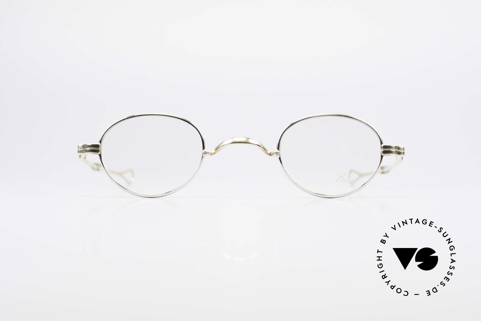 Glasses Lunor - Telescopic Extendable Vintage Frame   Vintage Sunglasses f69e018578bf